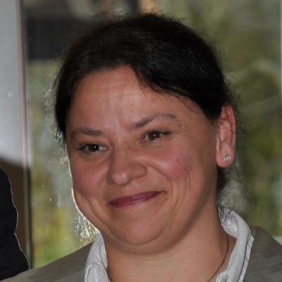 Sabine Eckstein