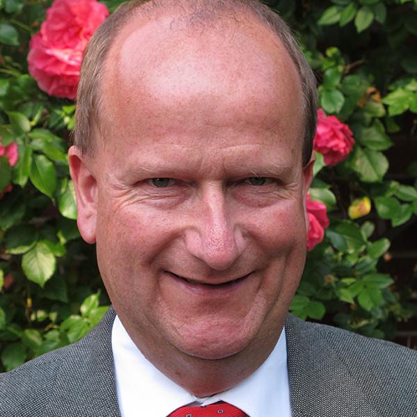 Volker Rosenfeld